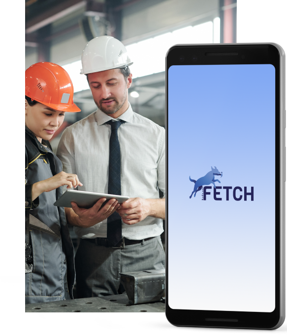 Blue-Fetch-app-mockup-with-construction-workers